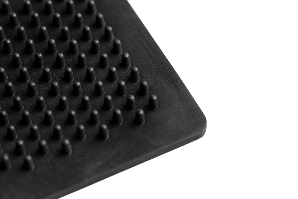 Electrode déportée (1ère génération)