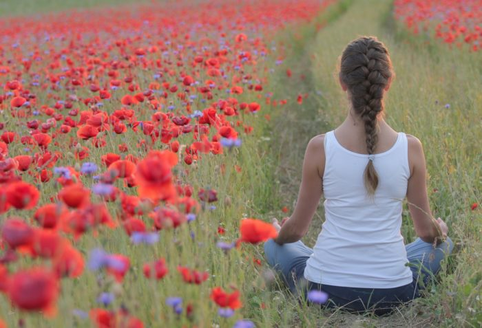 Is practicing yoga beneficial for equestrians?